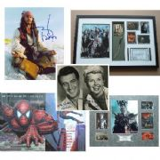 See All Signed Items